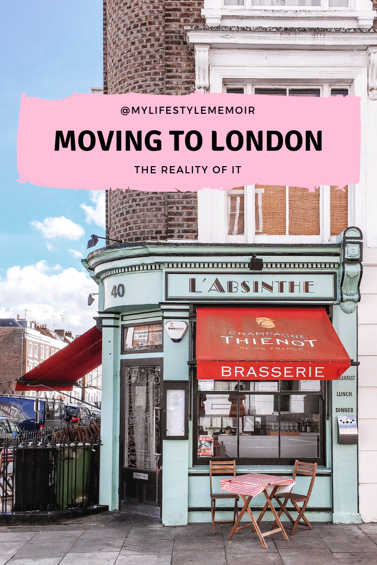 MOVING TO LONDON #london #londonlife #movingtolondon